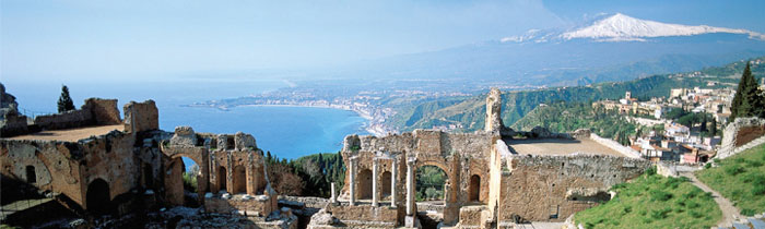 Weekend Taormina